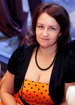 Петрова Анна Евгеньевна